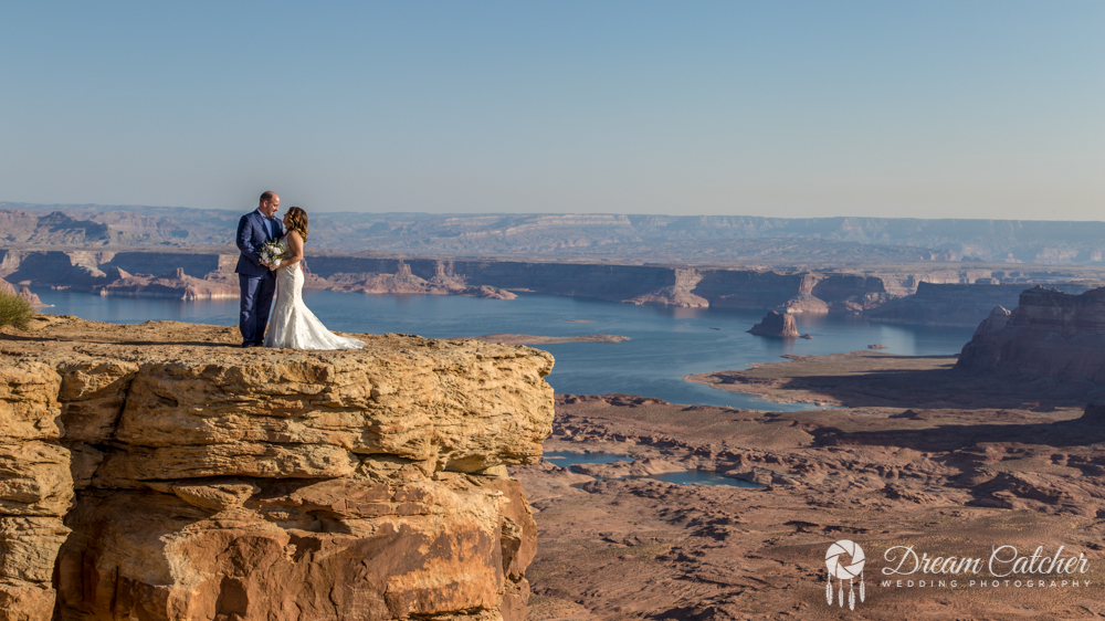 Tower Butte Wedding Packages