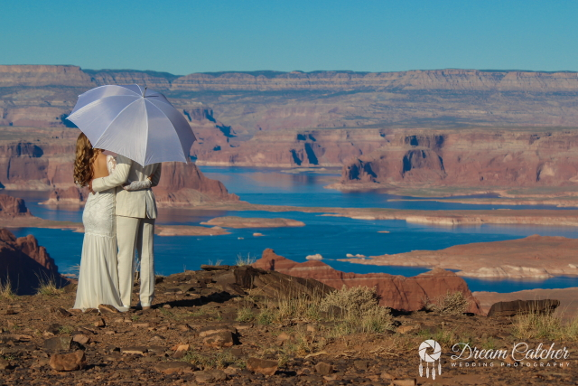 Tower Butte All Inclusive Wedding Location
